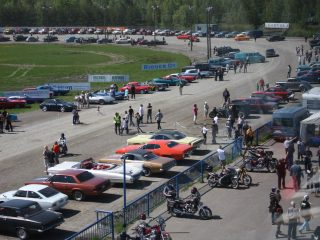 17th Kouvola Swap & Meet, Kouvola, 26.5.2018